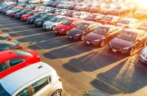 Tips for buying a used car