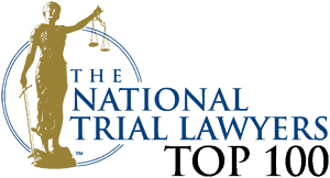 National Top 100 Logo