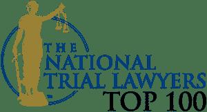 National Top 100 Logo