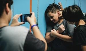 Bullying Zero Tolerance