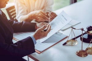 Why You Need A Business Attorney if Accused of Unfair Trade Practices